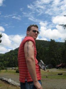 koenig tattoo