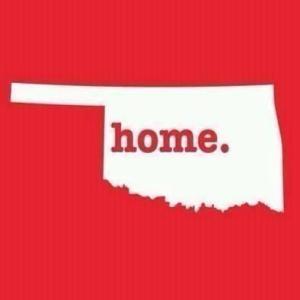 pray for Oklahoma