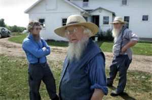 "Abercrombie's new ""Amish Clothing Line"""